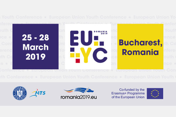 Youth Goals in focus: Eurodesk at the EU Youth Conference in Bucharest