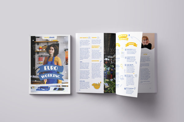 Euro-working brochure is out