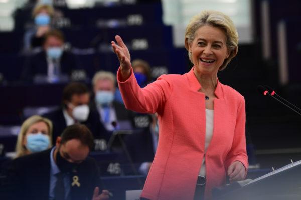 #SOTEU 2021: President von der Leyen announces new programme to help young Europeans find temporary work abroad